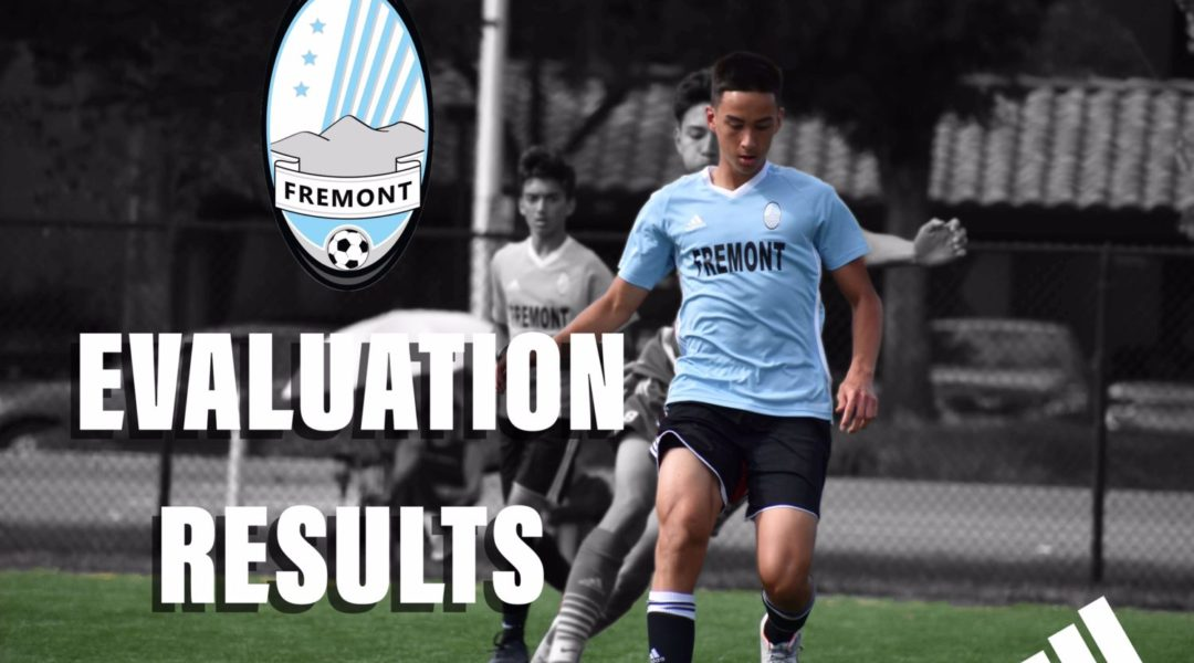 Fremont Youth Soccer Club – Youth soccer club focusing on